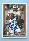 2013 Topps Archives Football Fan Favorites Autographs Guide 74