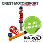 V-Maxx Coilover Suspension Kit - Adjustable Height / Fixed Damping - 60 AV 16/55