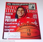 BLAKE GRIFFIN - Sports Illustrated SI - LOS ANGELES LA CLIPPERS - Dec. 5, 2011