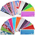 Silicone Keyboard Skin Cover Film For Apple Macbook Pro Retina & Air 13