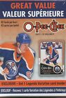 2011 12 UPPER DECK OPC O-PEE-CHEE SEALED HOCKEY SUPER PACK - 42 CARDS