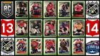 2013-14 Panini NHL Stickers 7
