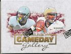 2013 PRESS PASS GAMEDAY GALLERY FOOTBALL BOX