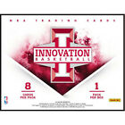 2012-13 Panini Innovation Basketball Hobby Box SBAYCARDS