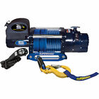 Superwinch 12V DC Truck Winch w/Remote-14,000-lb Pulling Cap #1614201