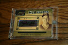 2005 Playoff Prime Cuts MLB Icons Signature GOLD Gaylord Perry Mariners Auto 10
