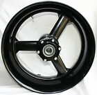 Hayabusa GSX-R 1300 Custom 240mm Wheels,