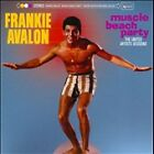 Frankie Avalon Muscle Beach Party The United Artists Sessions [Digipak] Sealed