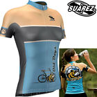 Suarez Old Dogs Cycling Jersey Limited Edition For Hot Vixens Around Town
