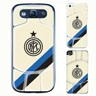 Inter Mailand FC Sticker Cover Rückseite iPhone Samsung Galaxy Mobile Handy