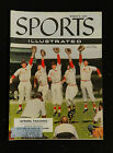 1956 SPRING TRAINING STAN MUSIAL SPORTS ILLUSTRATED MAGAZINE