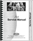 New Fiat 80-66DT Tractor Service Manual