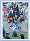 CHRIS GIVENS 2012 TOPPS KICKOFF RC ROOKIE AUTO AUTOGRAPH SP 160