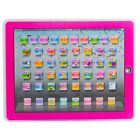 Y pad YPAD English Computer Learning Education Machine Tablet Toy Gift for Kids