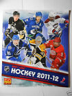 2011-12 Panini NHL Stickers 15