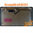 Apple iMac 21.5 LM215WF3 SDD1 SD D1 A1418 Glass LED LCD Screen Assembly 2012