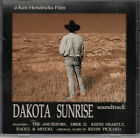 Dakota Sunrise - Used CD RARE Soundtrack The Ancestors Keith Heartly Drek D.