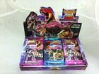 Dinosaur King Trading Card Game Alpha Dinosaurs Attack Box of 24 x Boosters NEW