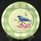 Lenox Summer Greetings Dinner Plate Eastern Bluebird