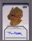 2013 Topps Star Wars Galactic Files 2 Trading Cards 4