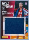 Michael Carter-Williams Rookie Card Checklist and Guide 30
