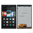 For Amazon Kindle Fire HD8 LCD Display Touch Screen Digitizer Assembly Repair