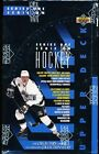 1993 94 UPPER DECK SERIES ONE CANADIAN SEALED HOCKEY BOX