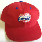 NBA Los Angeles Clippers Kids Adjustable Fit Cap Hat Beanie NEW!