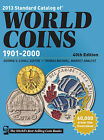 COINS CATALOG KRAUSE 2013 WORLD COINS STANDARD CATALOG 1901-2000 pdf on CD