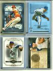 2012 TOPPS MUSEUM COLLECTION #13 NOLAN RYAN PITCHER NEW YORK METS HALL OF FAME