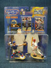 Starting Lineup 1998 Classic Doubles Mike Piazza / Ivan Rodriguez (1715)