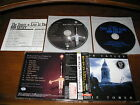 Bob Catley / The Tower + Live At The Gods JAPAN 2CD Magnum AOR PROMO!!! #F
