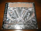 Mud Slick / Keep Crawlin' in the Mud JAPAN Gotthard Shakra Transit NEW!!!!!! #F