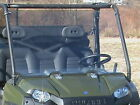 2009-2014 Polaris Ranger XP 800 Full Front Polycarbonate Clear Windshield