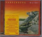 VANDENBERG 'ALIBI' NEW REMASTERED ROCK CANDY 2014  NEW SEALED!