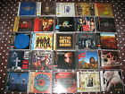 Dream Theater/Winger/Ozzy/Thin Lizzy/Led Zeppelin/Judas Priest/Bon Jovi JAPAN