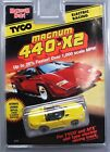 HO Slot Car - Tyco 440x2 Magnum New Carded Car - Dodge VIPER ! ! !