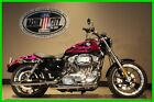 Harley-Davidson : Sportster 2013 XL883L Sportster SuperLow Custom Pink Flame 483 Miles WATCH OUR VIDEO!