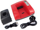 NEW Charger for RYOBI B-1815-S 130111073 130224010 CHV-180L CJS180LM