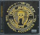 The Almighty - Anthf***in'ology - The Gospel According to (CD & DVD) NEW/SEALED