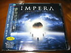Impera / Legacy Of Life JAPAN+1 Alfonzetti Jagged Edge Prisoner NEW!!! A