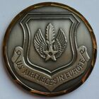 OLD - United States US Air Forces in Europe USAFE USAF Challenge Coin