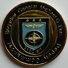NATO Allied Air Force Combined Air Operations Center 6 General's Challenge Coin