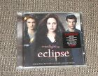 The Twilight Saga: Eclipse -  Original Soundtrack  SEALED