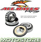 ALL BALLS STEERING HEAD STOCK BEARINGS FITS GAS GAS HALLEY 2T 125 SM 2009
