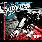 The Whatever Gets You Off by The Last Vegas *New CD*