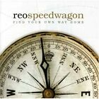 Find Your Own Way Home CD Reo Speedwagon W or W/O CASE EXPEDITED includes CASE