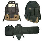 CLC 1130 Professional Tool 27 Pocket Tools-in-a-Row Backpack Bag Carrier Padded