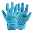 New Neff Daily Pipe Gloves Cyan  Mens XL      Ski Snowboard Snow