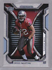 Doug Martin Rookie Cards Checklist and Guide 45